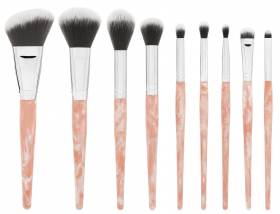 BH-Cosmetics-Rose-Quartz-Brush-Set-9-Pcs..html