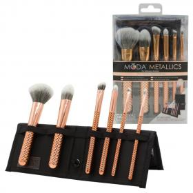 Moda-Metallics-Rose-Gold-Total-Face-Kit--6-pcs..html