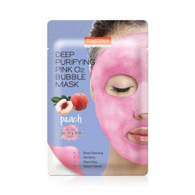 Purederm-Deep-Purifying-Pink-O2-Bubble-Mask--Peach-20-g..html