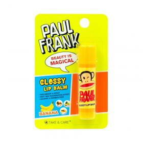 Paul-Frank-Lip-Balm-Yellow-Banana-Glossy--4.5-g..html