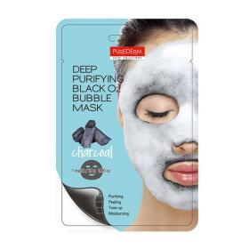 Purederm-Deep-Purifying-Black-O2-Bubble-Mask--Charcoal-20-g..html
