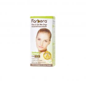 Farbera-Clear---Soft-Wax-Strips--For-facial--12-Pcs..html