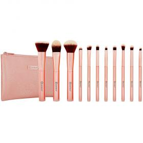 BH-Cosmetics-Metal-Rose-11-Pcs.-Brush-Set-With-Cosmetic-Bag.html