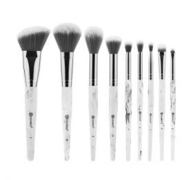 BH-Cosmetics--White-Marble-Brush-Set--9-Pcs..html