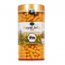 Natures-King--Royal-Jelly-1000-Mg.--365-Capsules-.html